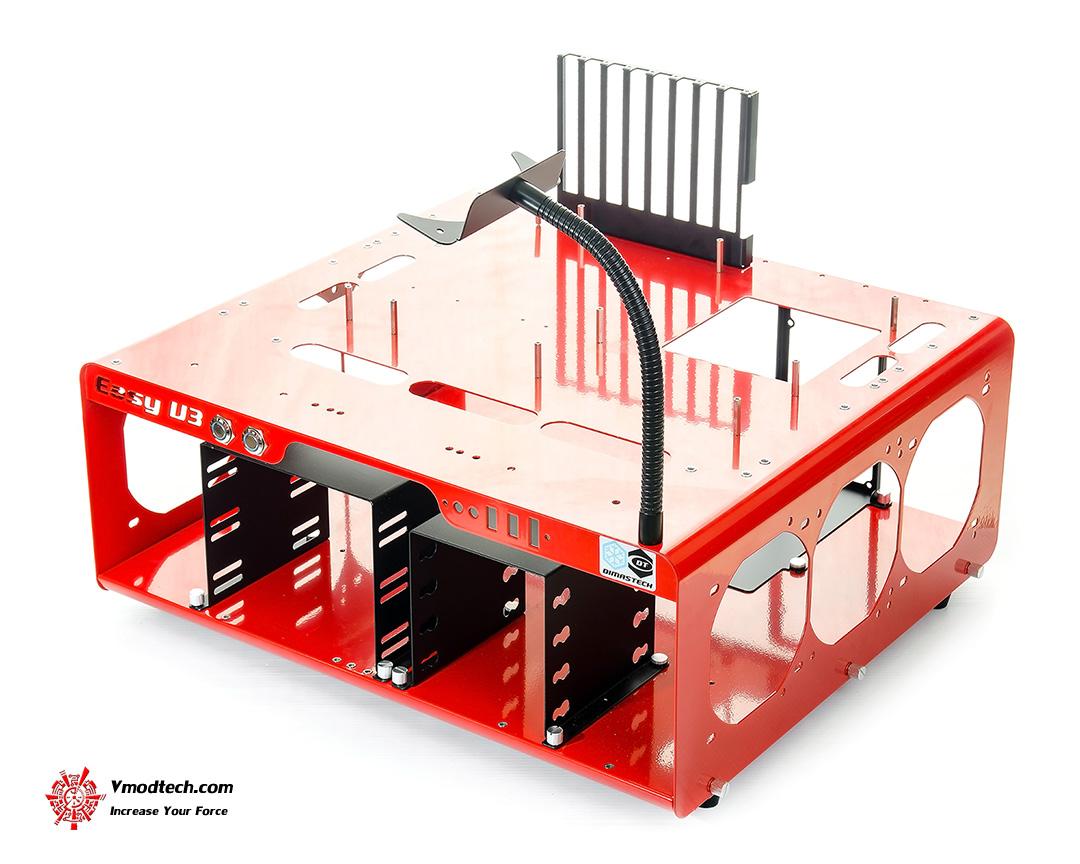 หน้าที่ 1 Unboxing Dimastech 174 Bench Test Table Easy V3 0