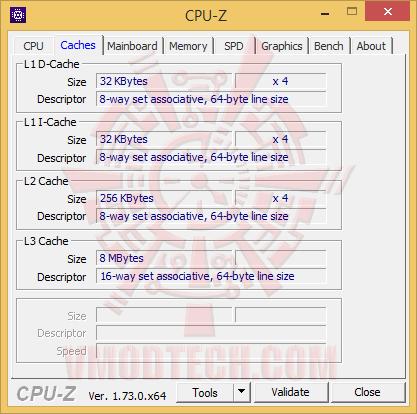 cpu z 02 Xigmatek Centauro XTK CB 0700M 700W 80 PLUS® BRONZE Power Supply Review