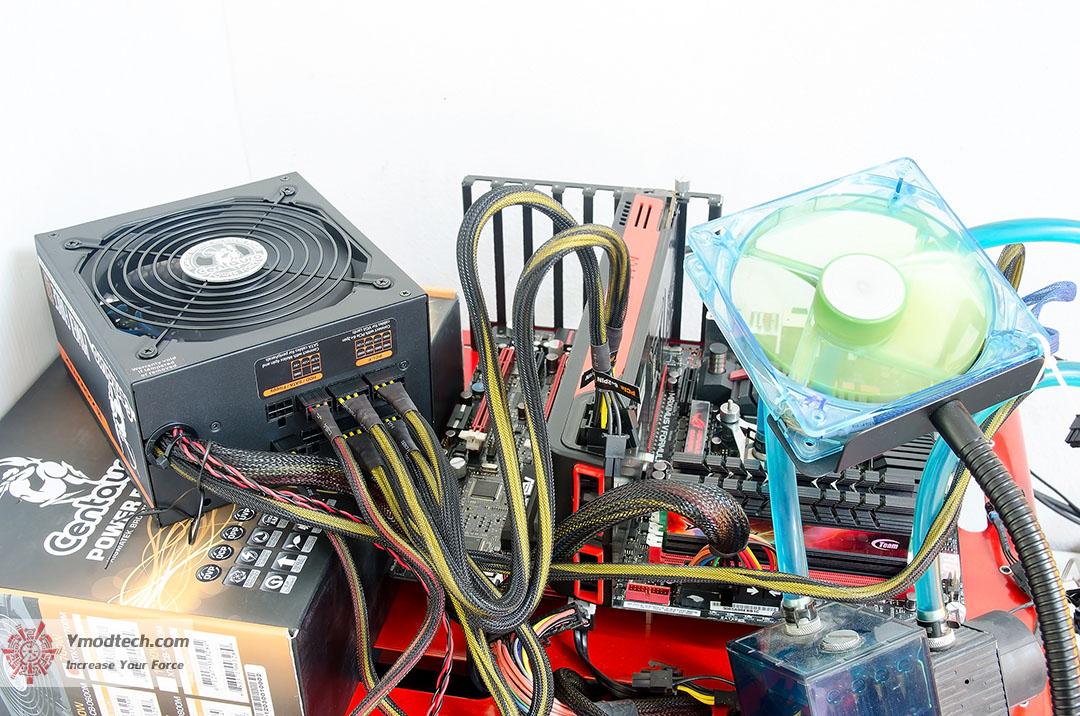 dsc 3988 Xigmatek Centauro XTK CB 0700M 700W 80 PLUS® BRONZE Power Supply Review