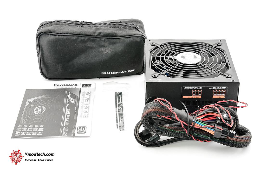 dsc 4011 Xigmatek Centauro XTK CB 0700M 700W 80 PLUS® BRONZE Power Supply Review