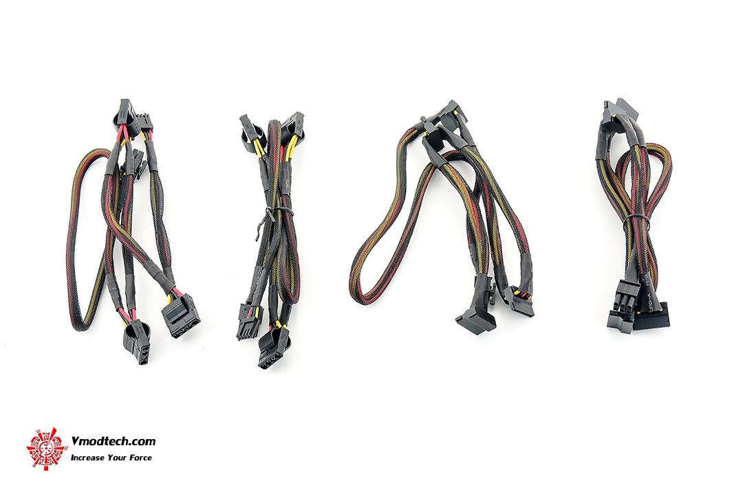 dsc 4013 Xigmatek Centauro XTK CB 0700M 700W 80 PLUS® BRONZE Power Supply Review