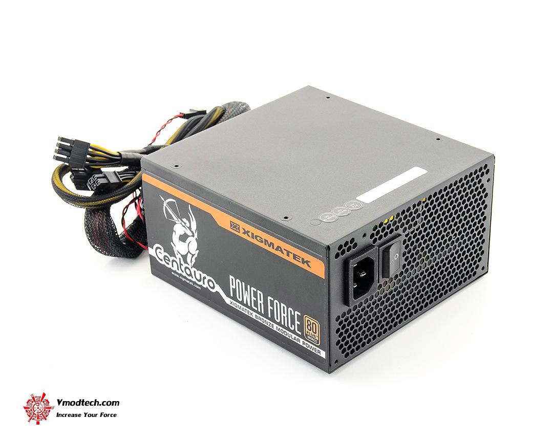 dsc 4018 Xigmatek Centauro XTK CB 0700M 700W 80 PLUS® BRONZE Power Supply Review