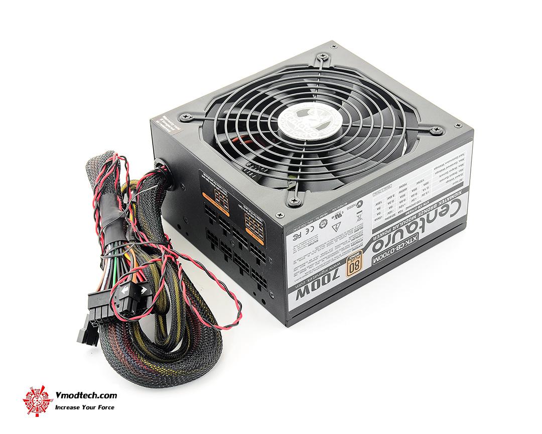 dsc 4020 Xigmatek Centauro XTK CB 0700M 700W 80 PLUS® BRONZE Power Supply Review