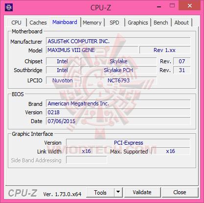c3 ASUS ROG MAXIMUS VIII GENE Motherboard Review