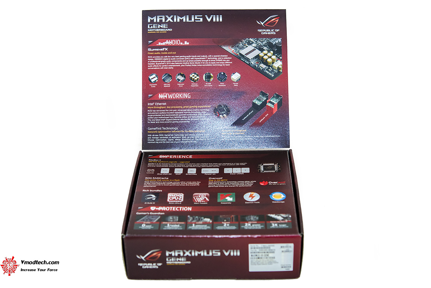 dsc 9022 ASUS ROG MAXIMUS VIII GENE Motherboard Review