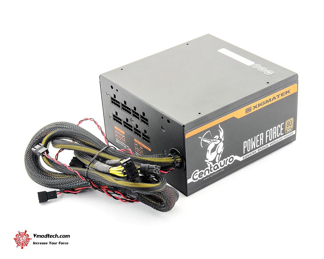 dsc 4017 Xigmatek Centauro XTK CB 0700M 700W 80 PLUS® BRONZE Power Supply Review