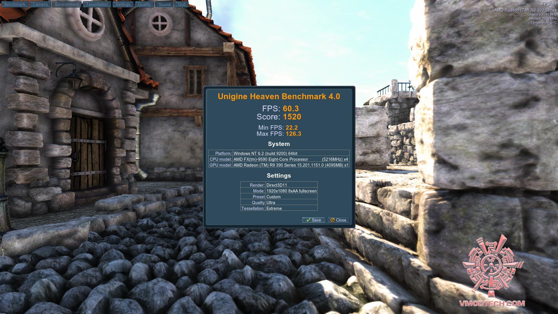 หน้าที่ 1 - MSI R9 390X GAMING 8G | Vmodtech com | Review