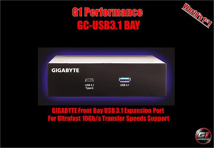 หน้าที่ 4 Gigabyte Z170 Media Tour In Taipei Vmodtech