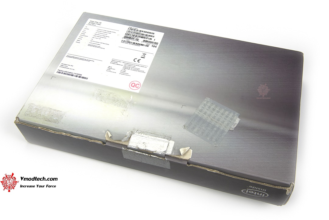 tpp 5194 ACER ONE 10 Review