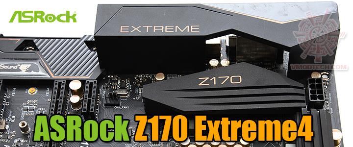 asrock z170 extreme4 ASRock Z170 Extreme4
