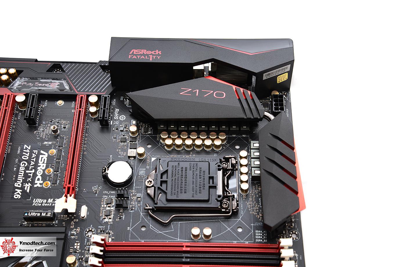 dsc 3150 ASRock Fatal1ty Z170 Gaming K6