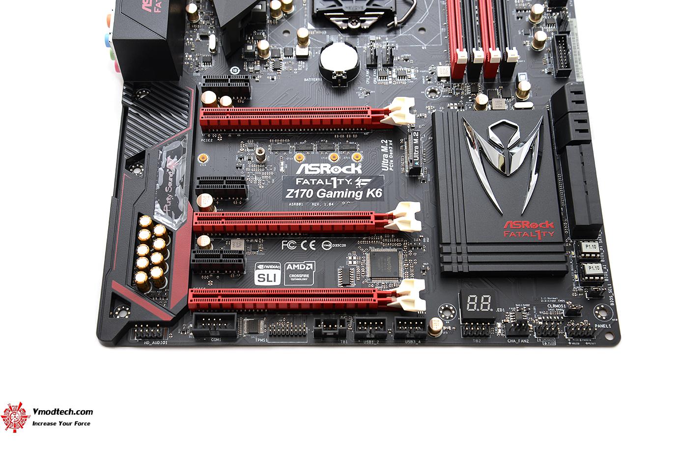 dsc 3205 ASRock Fatal1ty Z170 Gaming K6