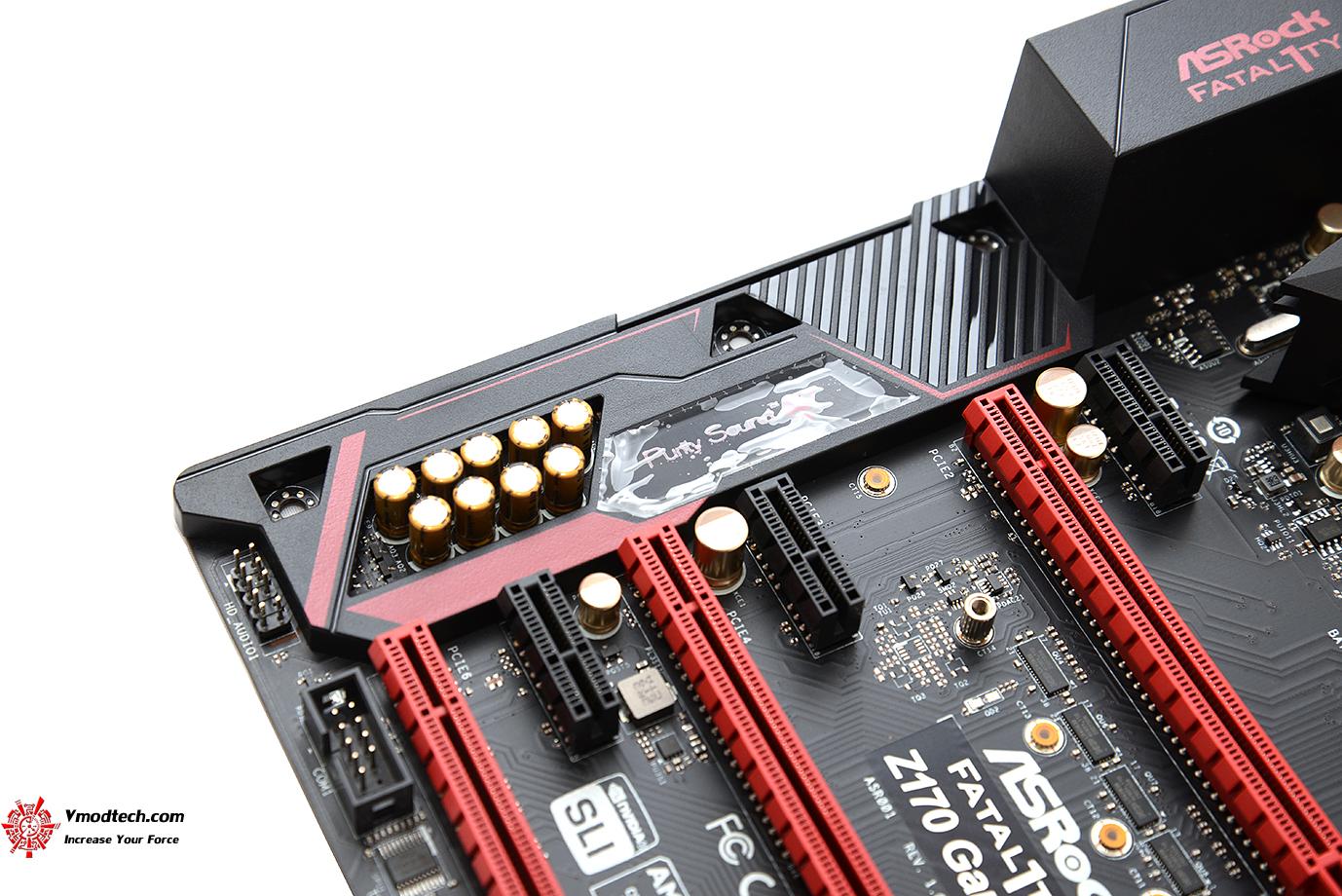 dsc 3219 ASRock Fatal1ty Z170 Gaming K6
