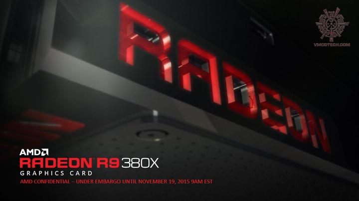 1 SAPPHIRE Radeon R9 380X Nitro 4GB Review