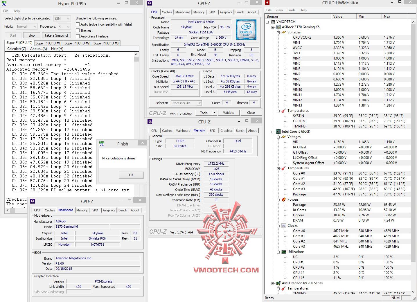 หน้าที่ 1 - Corsair Vengeance LPX 8GB (2×4GB) DDR4 DRAM