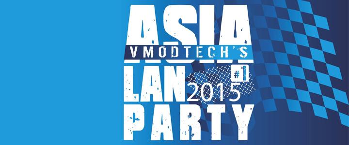 vmodtechs asia lanparty 2015 ภาพบรรยากาศงาน VMODTECHs ASIA LANParty 2015 Part1