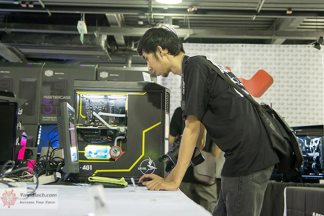 dsc 9951 ภาพบรรยากาศงาน VMODTECHs ASIA LANParty 2015 Part1