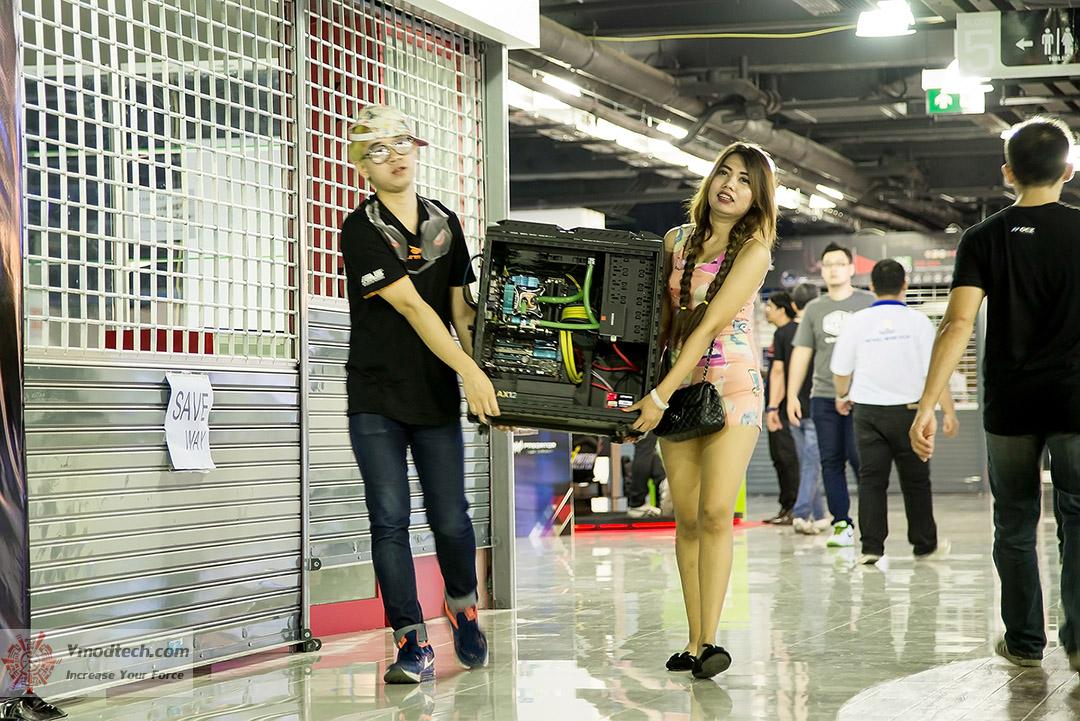 dsc 9961 ภาพบรรยากาศงาน VMODTECHs ASIA LANParty 2015 Part1