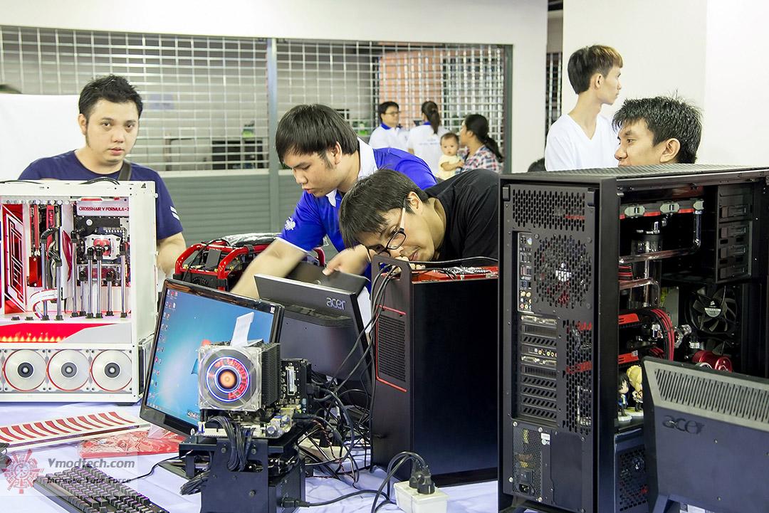 dsc 9979 ภาพบรรยากาศงาน VMODTECHs ASIA LANParty 2015 Part1