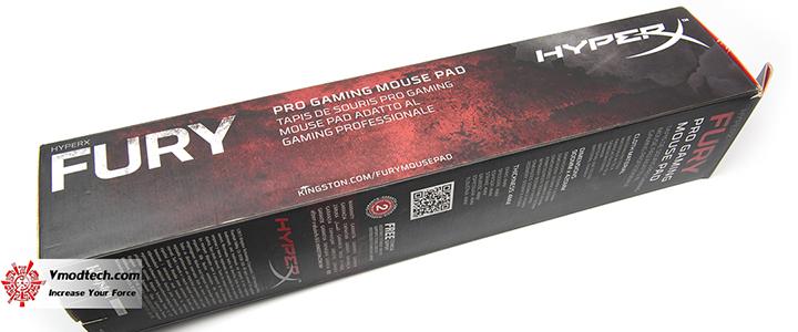 main1 KINGSTON HyperX FURY Pro Gaming Mouse Pad Review