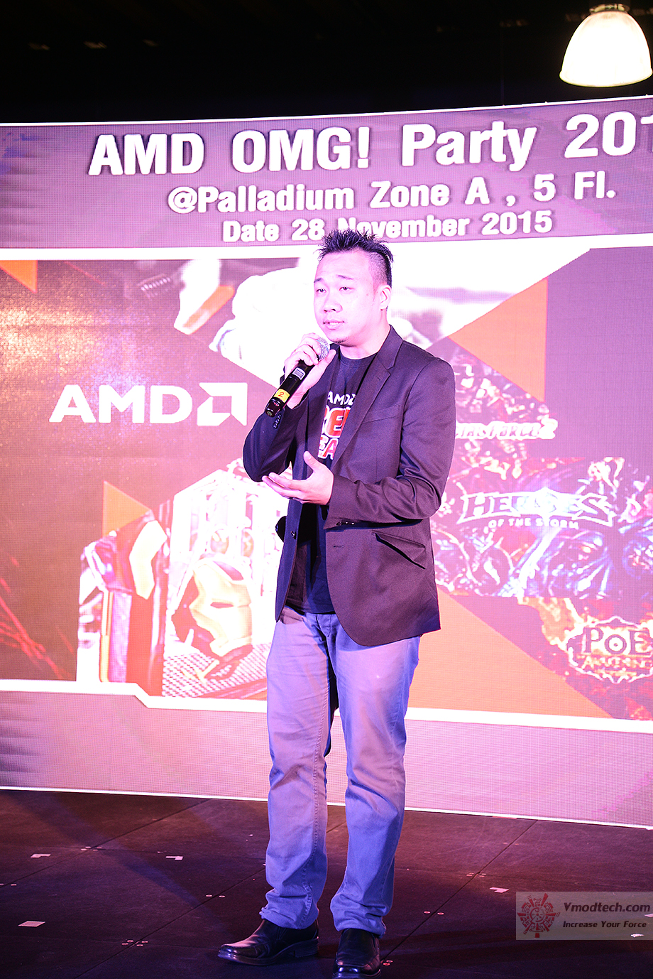 dsc 6536 AMD OMG! Party 2015 (AMD Overclock Modding Gaming Party 2015)