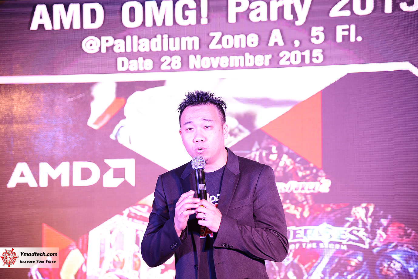 dsc 6556 AMD OMG! Party 2015 (AMD Overclock Modding Gaming Party 2015)