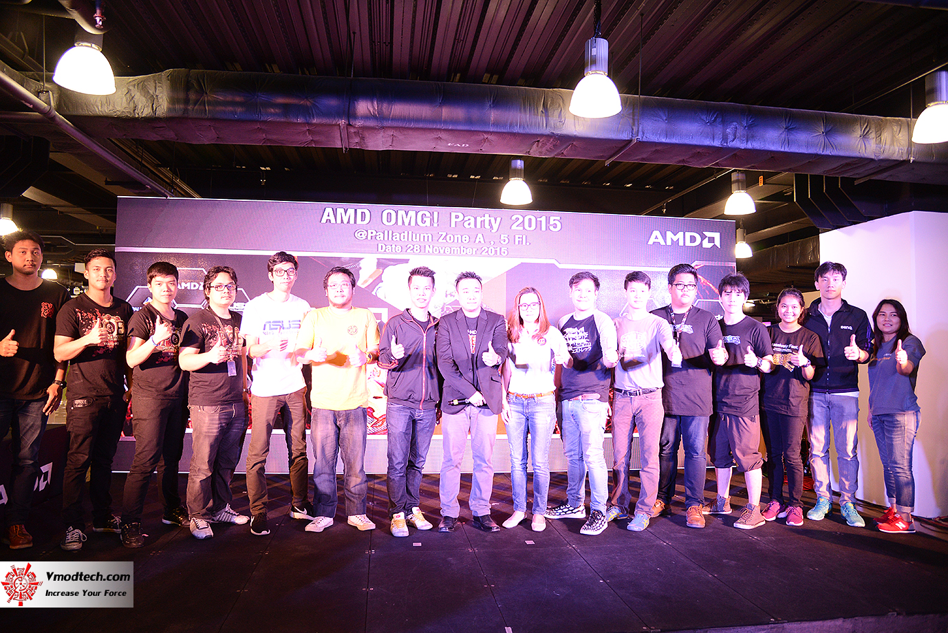 dsc 6582 AMD OMG! Party 2015 (AMD Overclock Modding Gaming Party 2015)