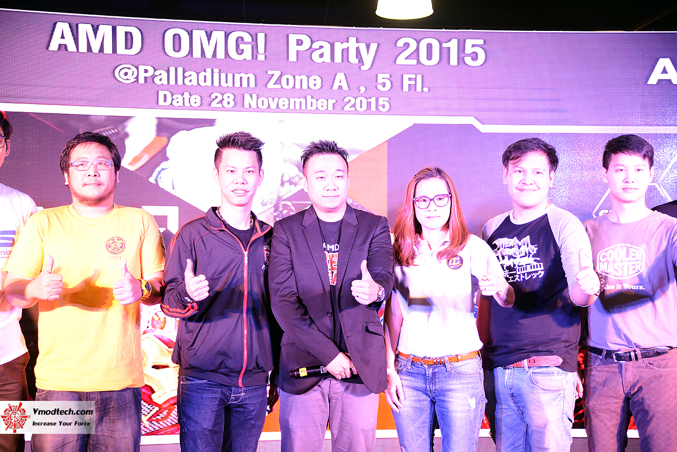 dsc 6588 AMD OMG! Party 2015 (AMD Overclock Modding Gaming Party 2015)