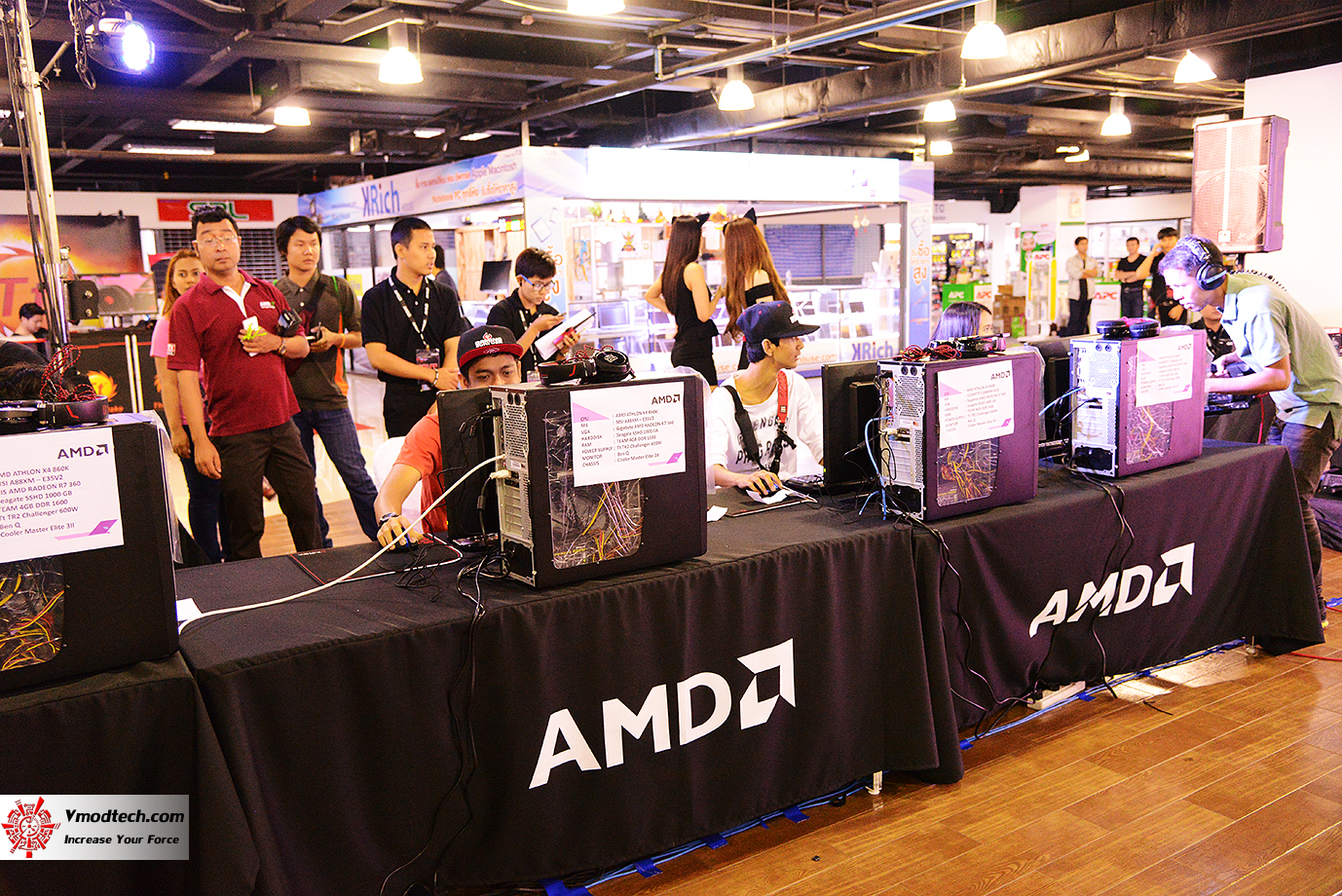 dsc 6628 AMD OMG! Party 2015 (AMD Overclock Modding Gaming Party 2015)