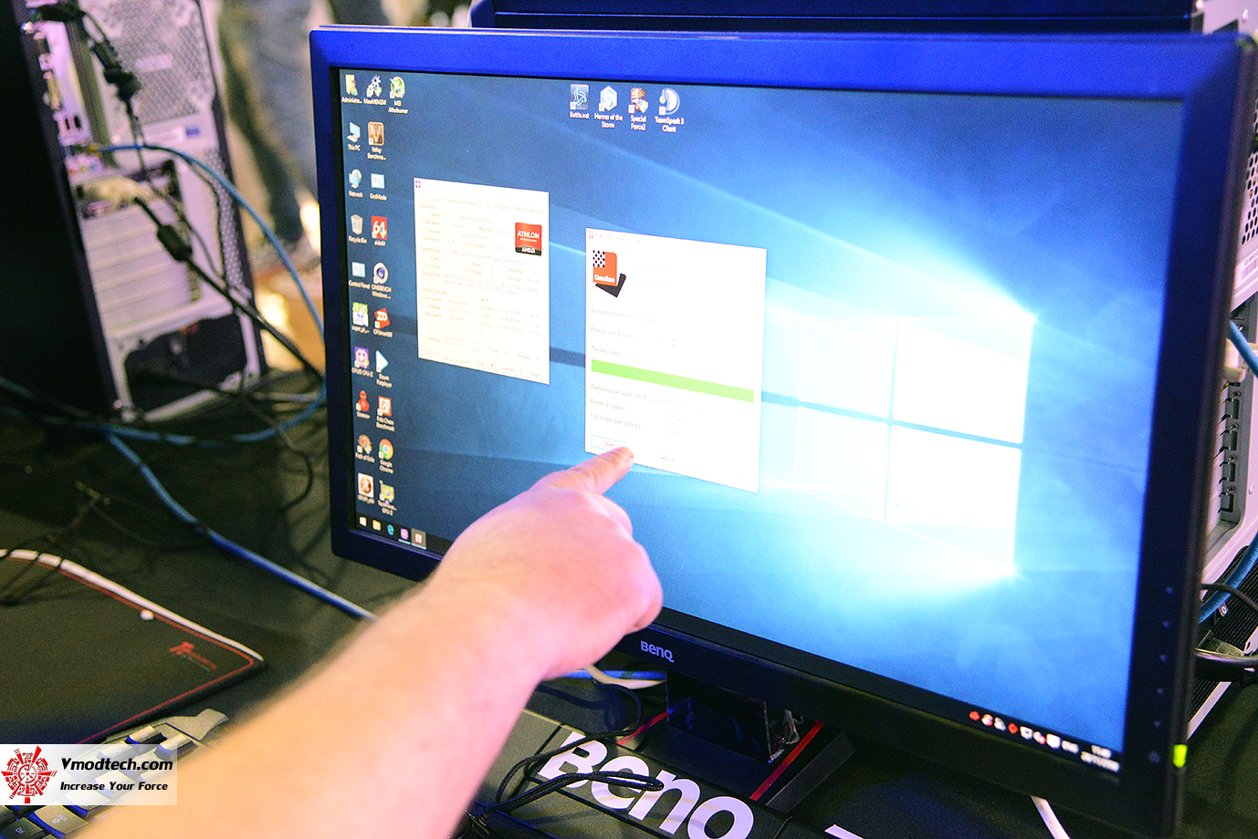 dsc 6664 AMD OMG! Party 2015 (AMD Overclock Modding Gaming Party 2015)
