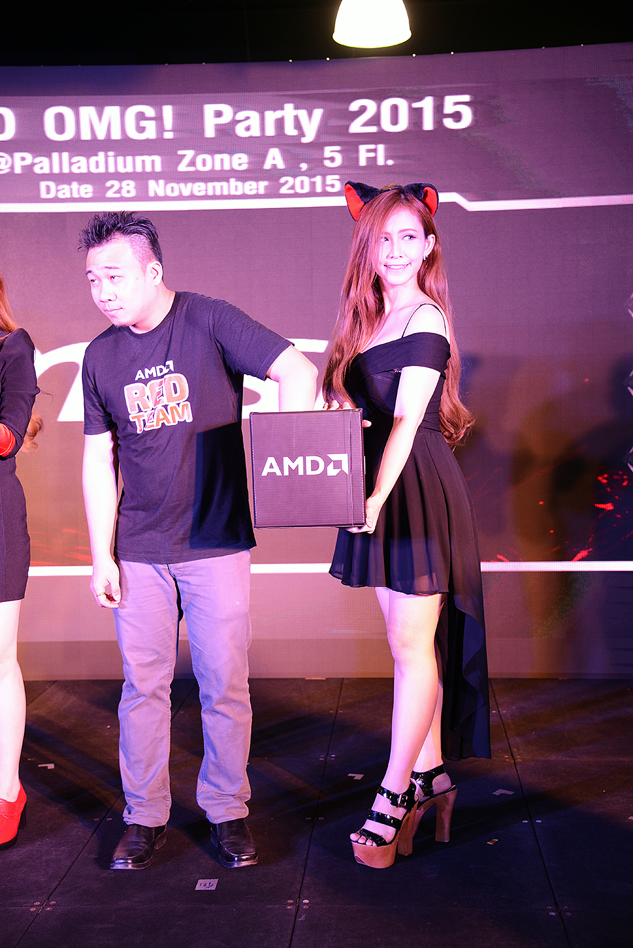 dsc 6815 AMD OMG! Party 2015 (AMD Overclock Modding Gaming Party 2015)