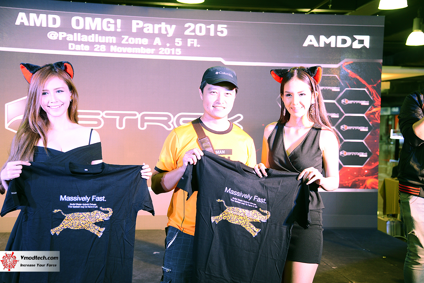 dsc 6926 AMD OMG! Party 2015 (AMD Overclock Modding Gaming Party 2015)