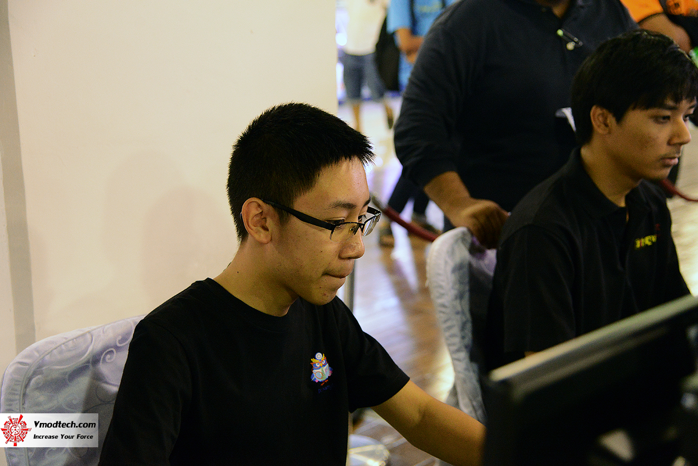 dsc 6997 AMD OMG! Party 2015 (AMD Overclock Modding Gaming Party 2015)