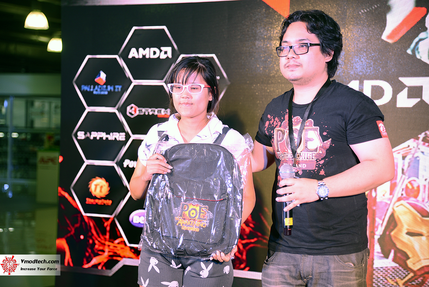 dsc 7142 AMD OMG! Party 2015 (AMD Overclock Modding Gaming Party 2015)