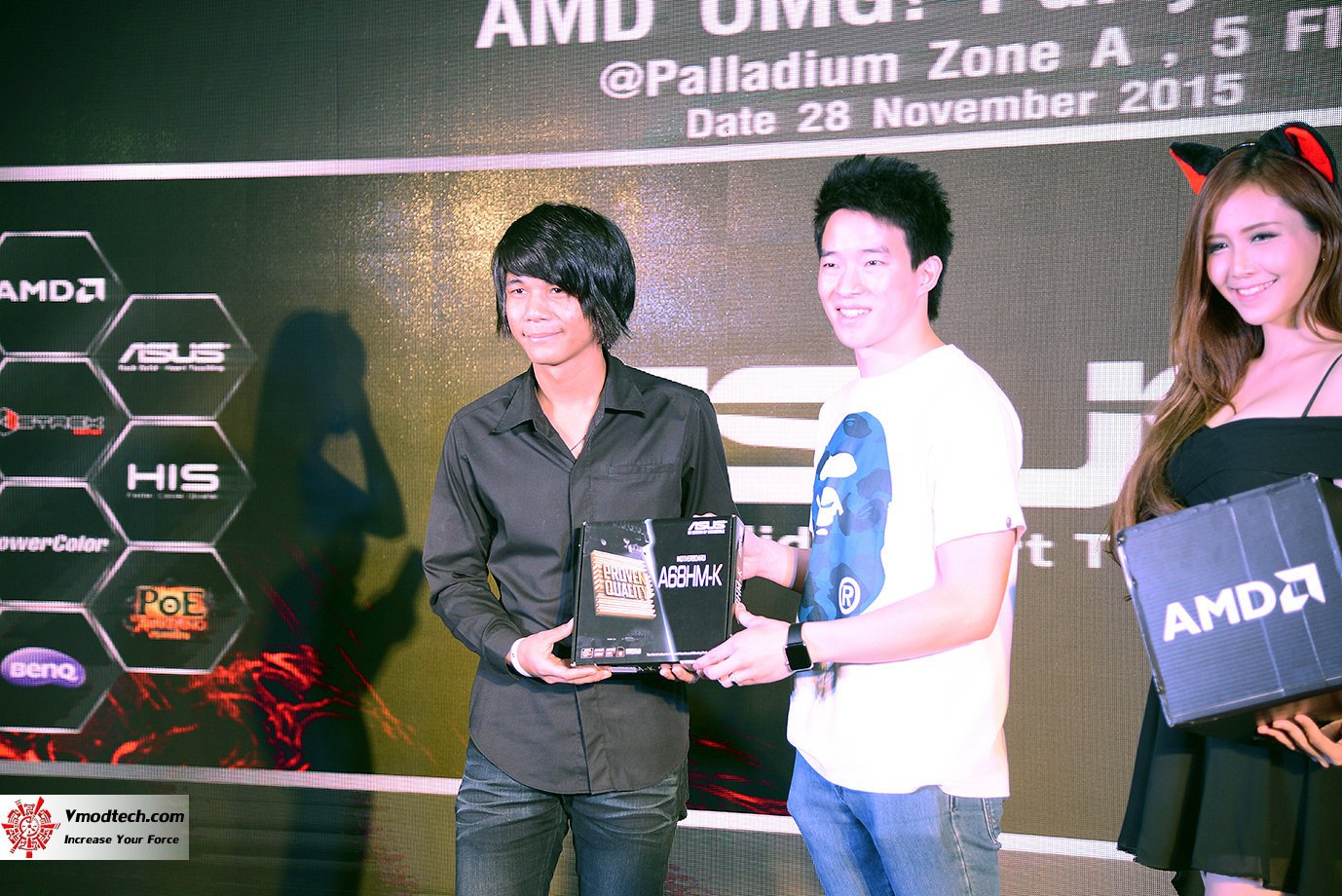 dsc 7151 AMD OMG! Party 2015 (AMD Overclock Modding Gaming Party 2015)