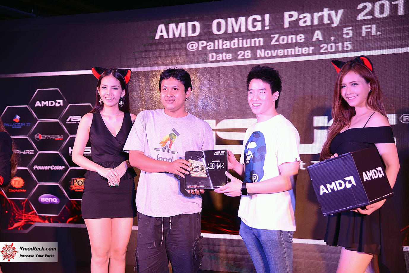 dsc 7160 AMD OMG! Party 2015 (AMD Overclock Modding Gaming Party 2015)