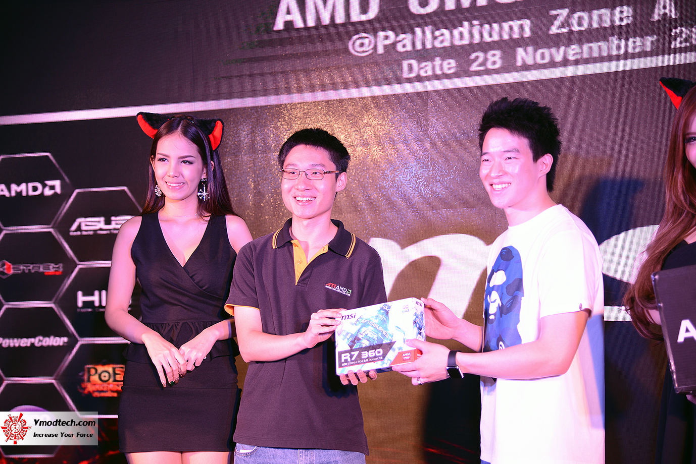 dsc 7172 AMD OMG! Party 2015 (AMD Overclock Modding Gaming Party 2015)
