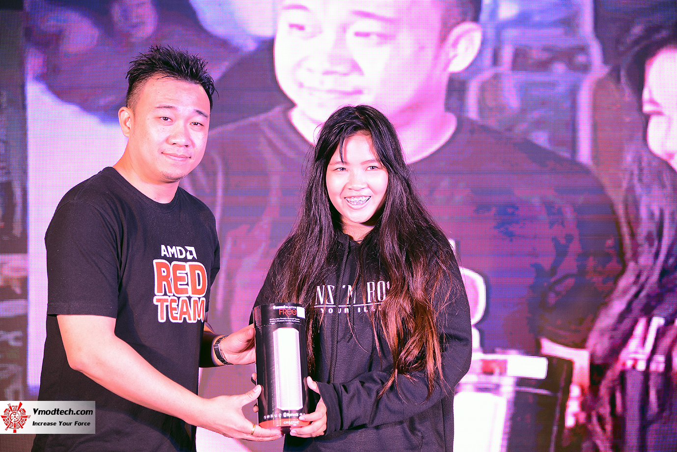 dsc 7303 AMD OMG! Party 2015 (AMD Overclock Modding Gaming Party 2015)