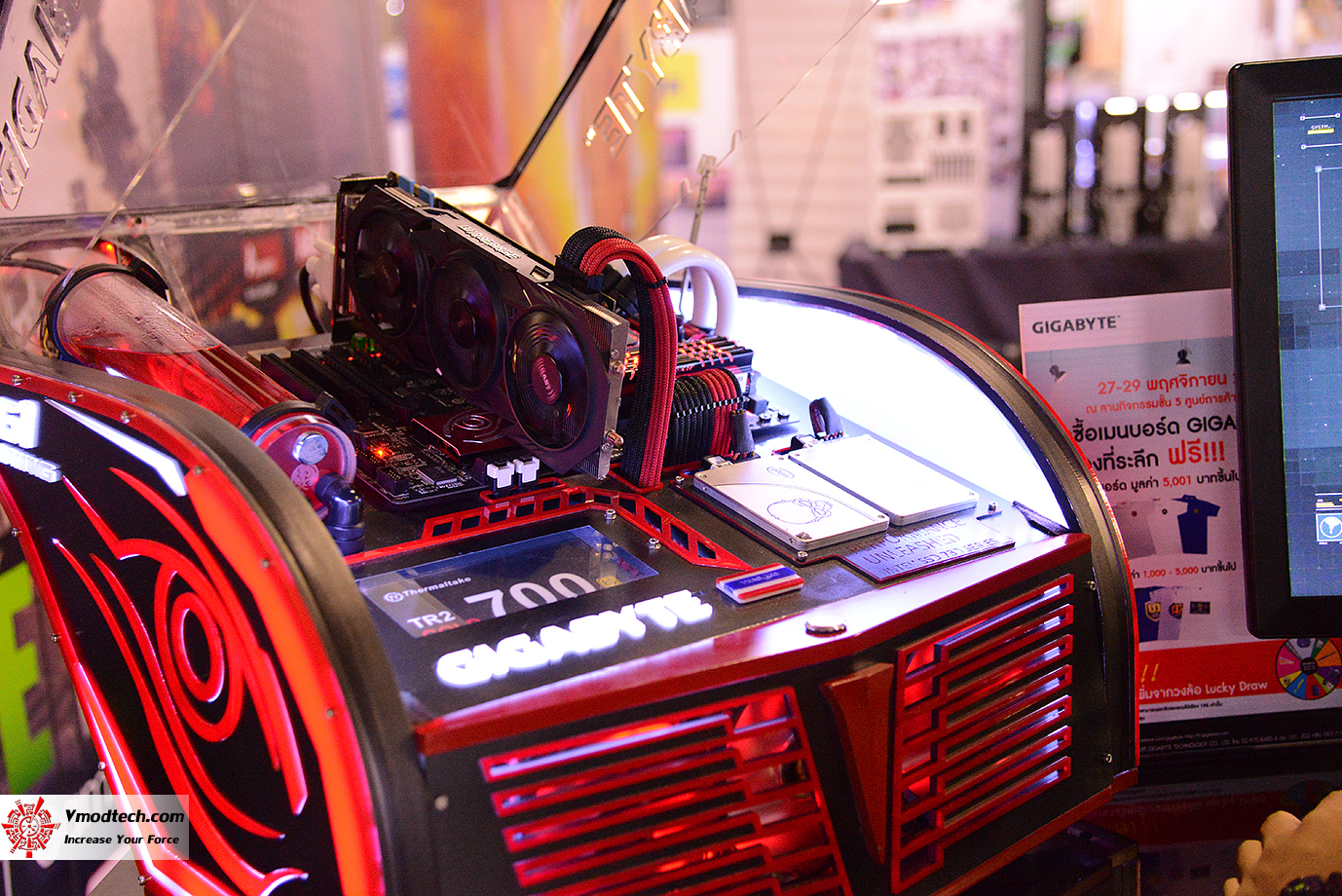 dsc 7610 AMD OMG! Party 2015 (AMD Overclock Modding Gaming Party 2015)