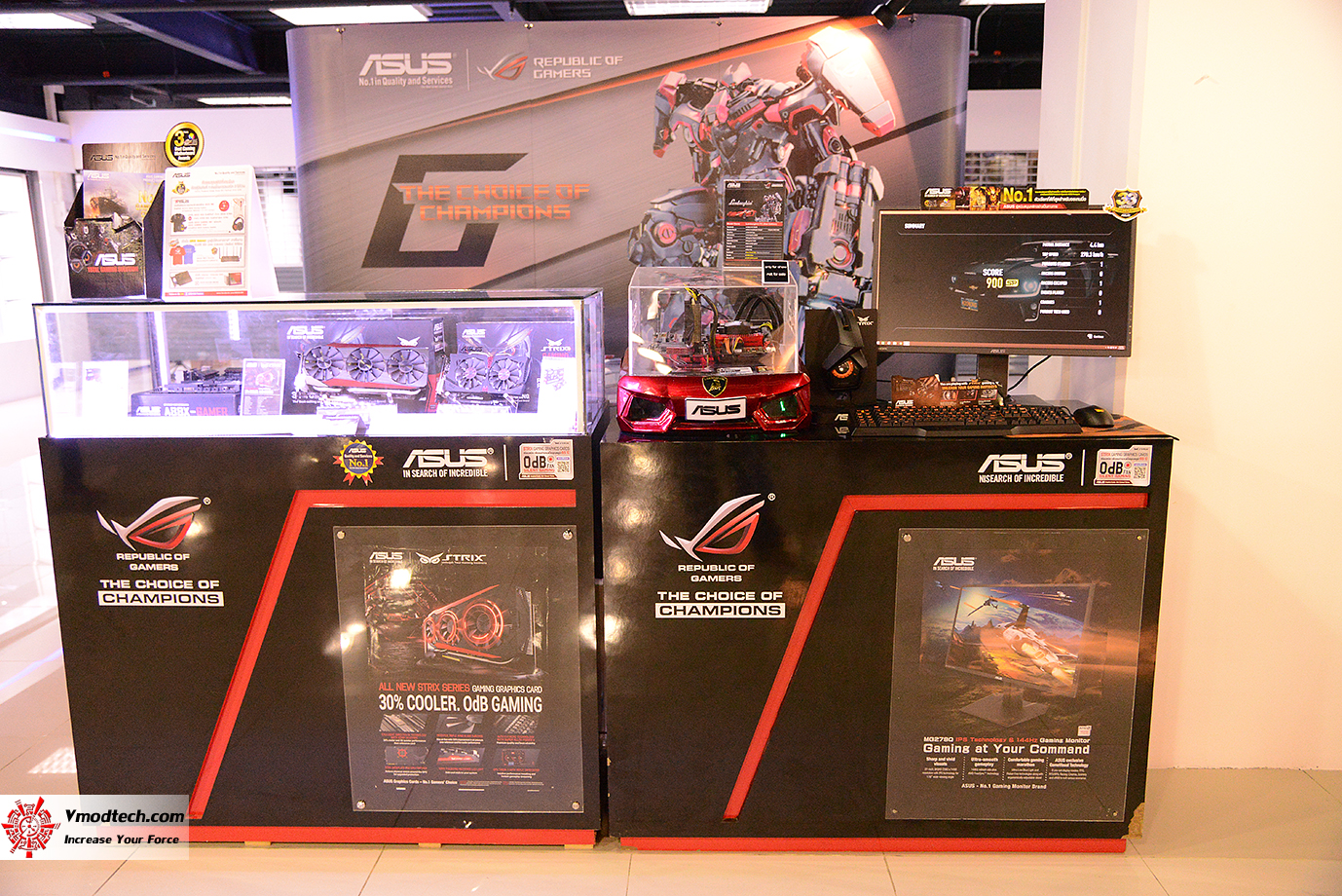 dsc 7667 AMD OMG! Party 2015 (AMD Overclock Modding Gaming Party 2015)