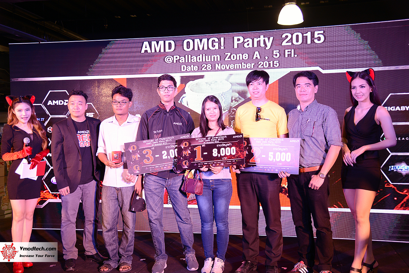 dsc 7936 AMD OMG! Party 2015 (AMD Overclock Modding Gaming Party 2015)