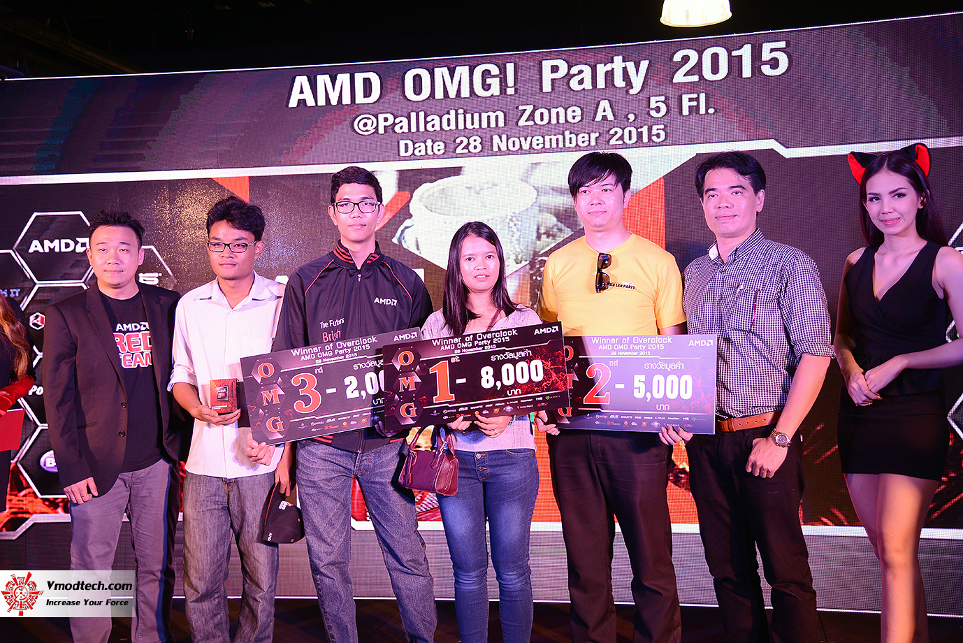 dsc 7942 AMD OMG! Party 2015 (AMD Overclock Modding Gaming Party 2015)