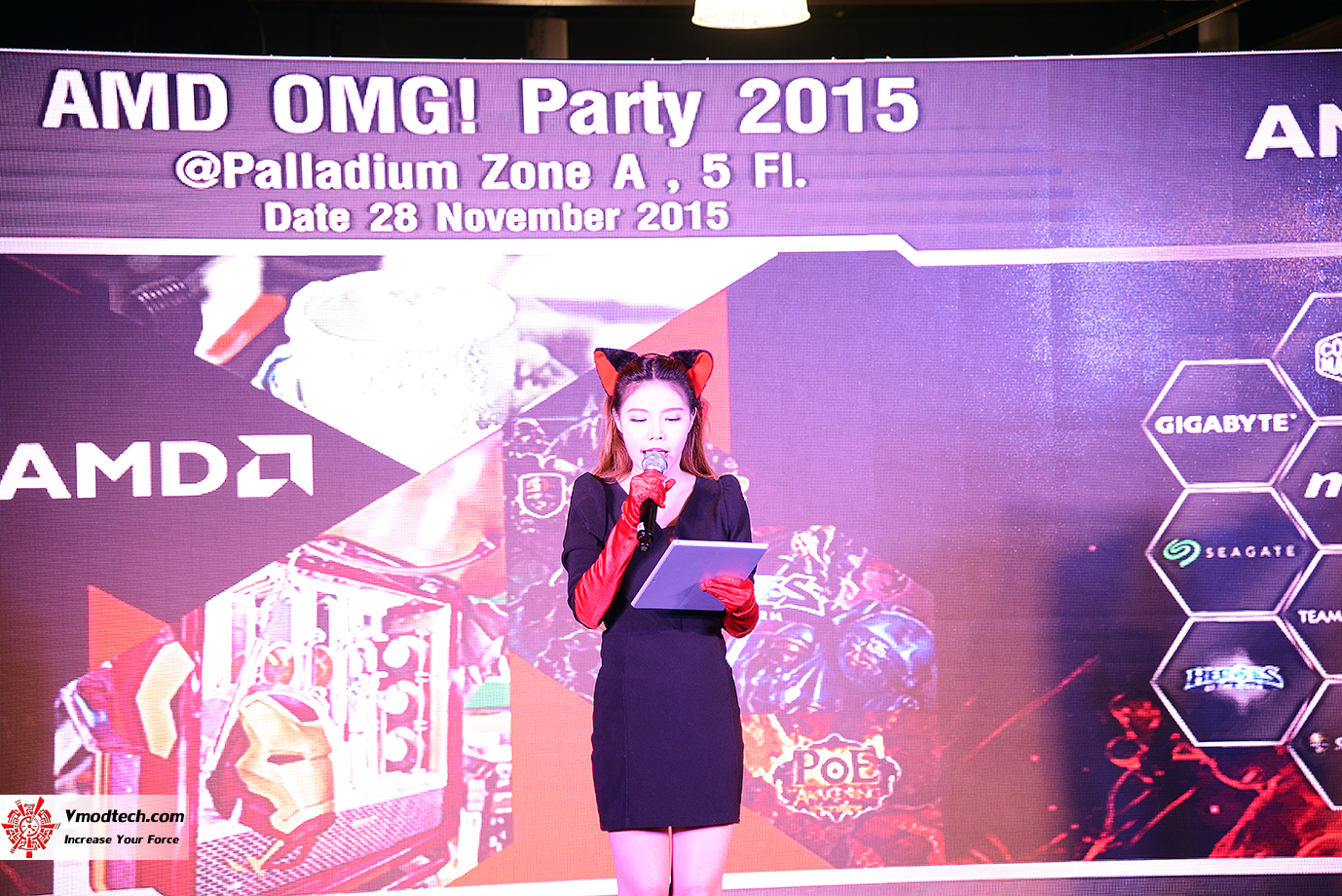 dsc 6498 AMD OMG! Party 2015 (AMD Overclock Modding Gaming Party 2015)