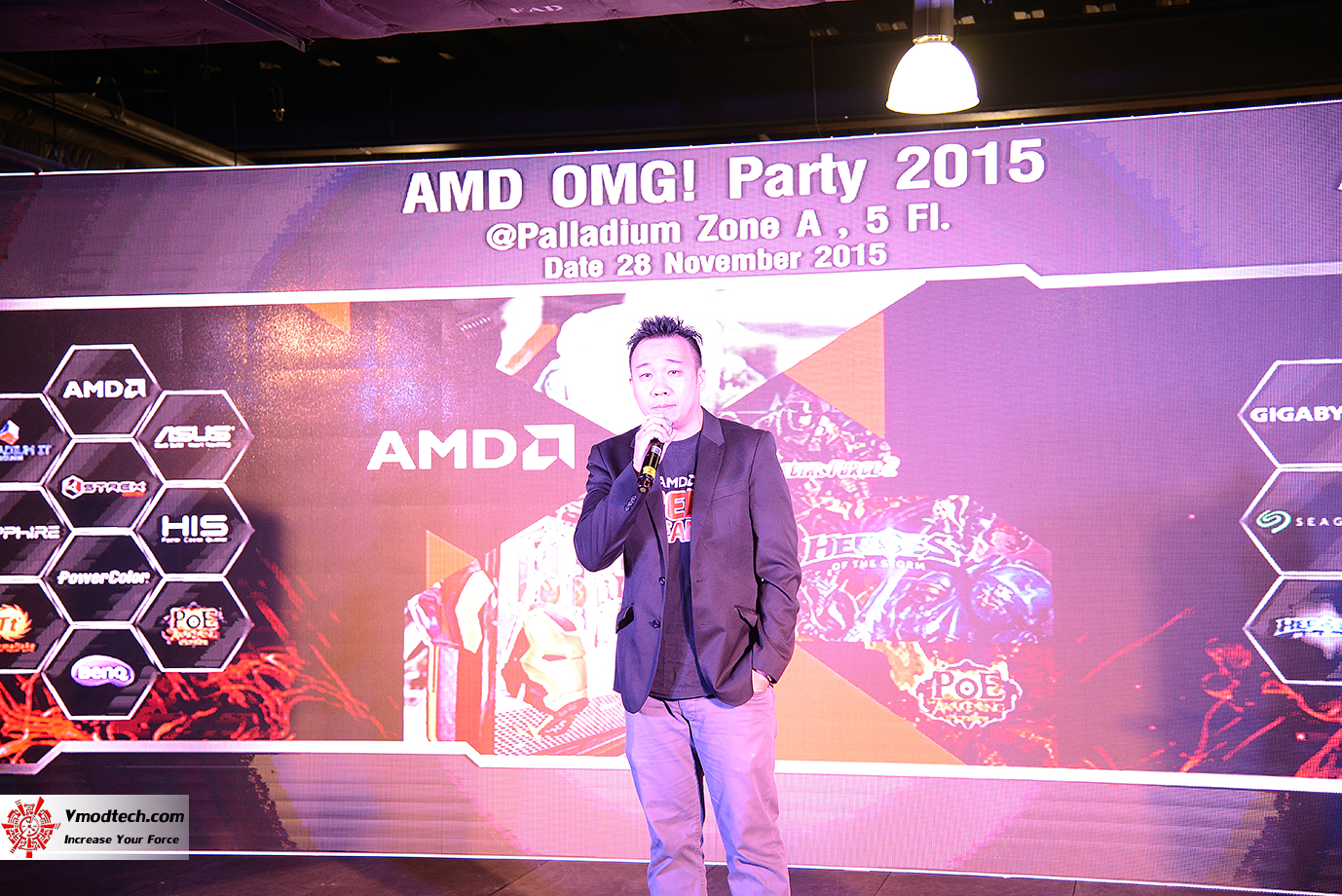 dsc 6533 AMD OMG! Party 2015 (AMD Overclock Modding Gaming Party 2015)