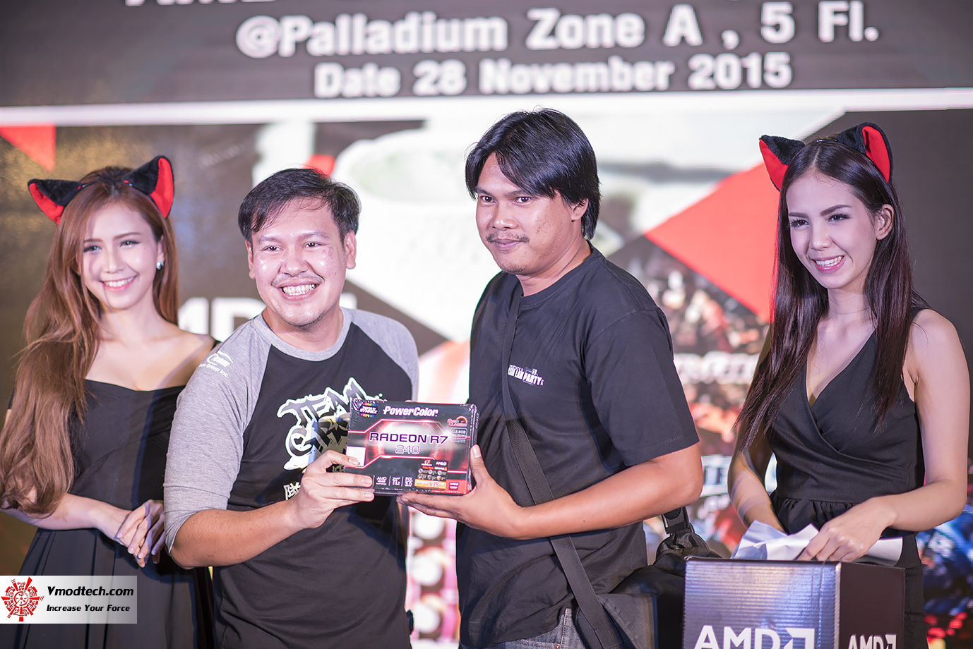 dsc 3081 AMD OMG! Party 2015 (AMD Overclock Modding Gaming Party 2015)