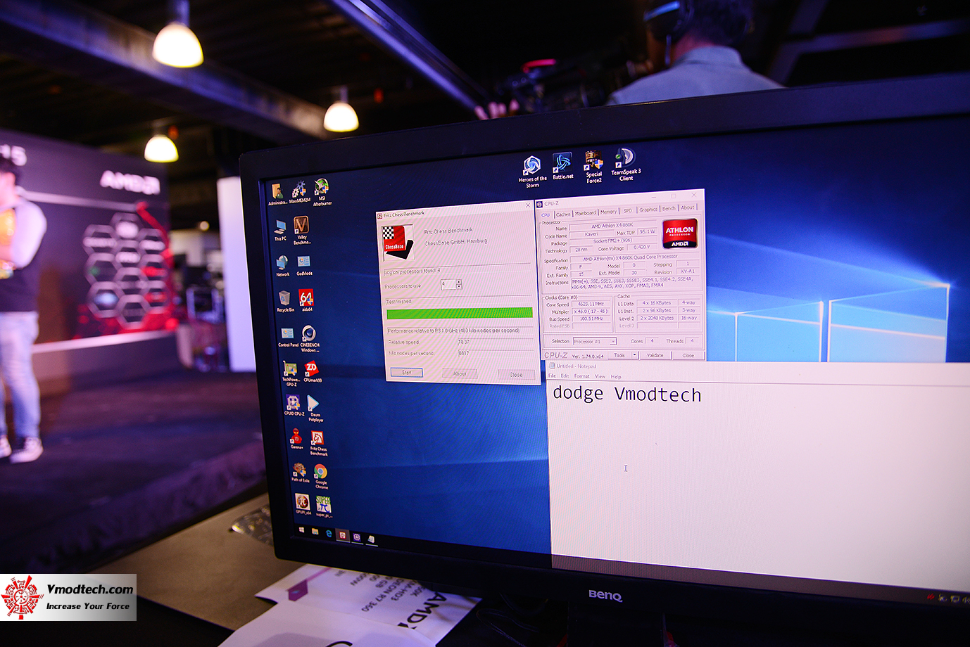 dsc 7329 AMD OMG! Party 2015 (AMD Overclock Modding Gaming Party 2015)