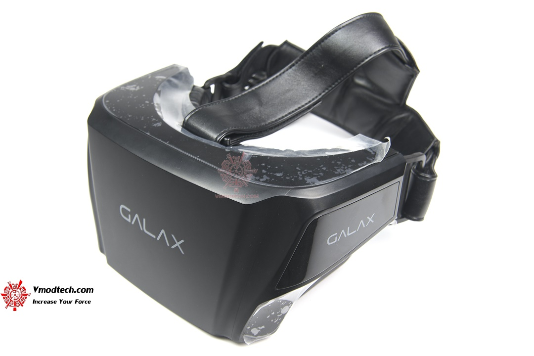tpp 6317 GALAX VISION 3D Gaming Virtual Reality Heaset
