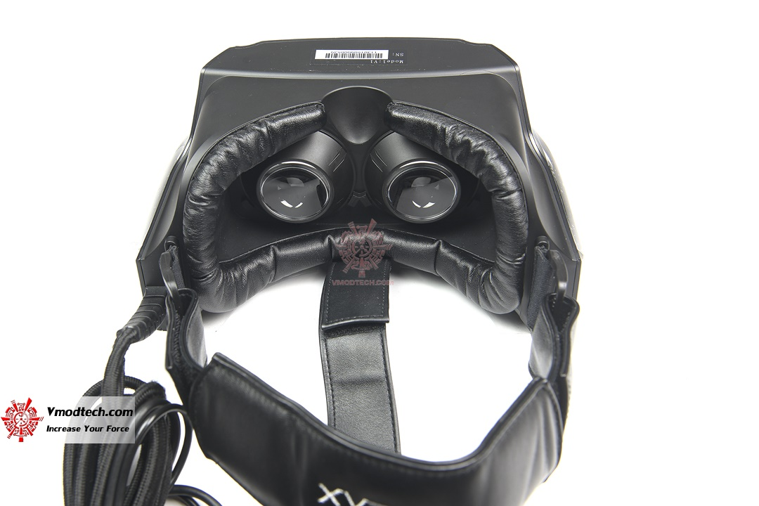 tpp 6319 GALAX VISION 3D Gaming Virtual Reality Heaset