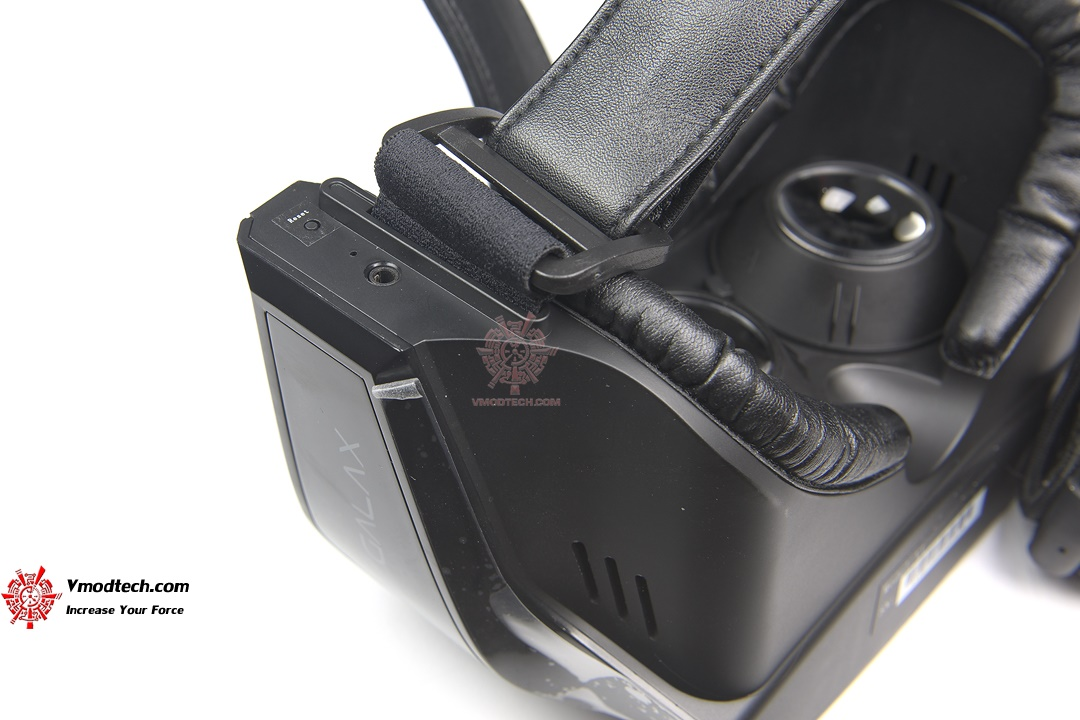 tpp 6320 GALAX VISION 3D Gaming Virtual Reality Heaset