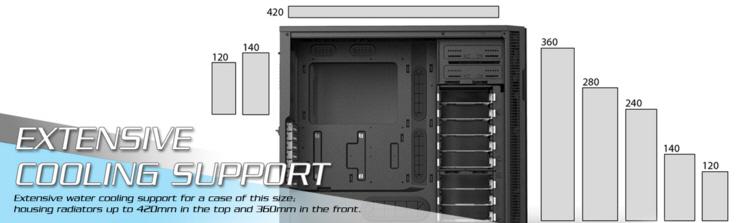 s3 Fractal Design Define R5 Titanium Window